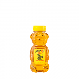12 Oz Lone Star Honey Bear