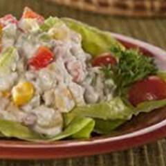 Confetti Waldorf Salad Thumbnail