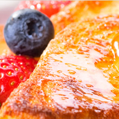 Honey French Toast Thumbnail