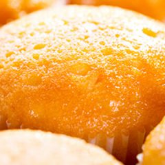 Honey Muffins With Variations
