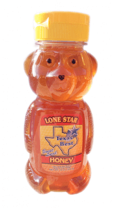 Lone Star Honey12 Oz Full Size