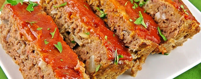 Meat Loaves Ole